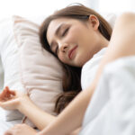 痩せたいなら寝る!意外と知らないダイエットと睡眠の関係とは